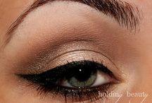 makeup / by Hà Thư