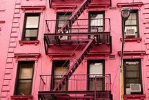 | NYC | / by Sarah-Jane McQuaid