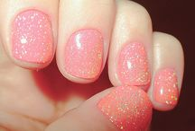 Nails / by Brittany Scott