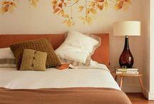 Bedroom Decor / by Chrissy Zampino