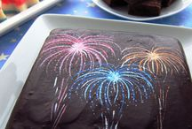 Celebrate: Fourth of July! / by CallMeCrissy (Christina Willis)