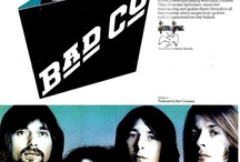 Paul Rodgers / BAD COMPANY / by Naoko