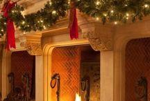 Christmas is coming! / by Linda Patarello