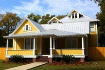 Homes We Love! / Great homes from around the Tampa Bay Area! Some are fabulous & some have the potential to be! Helping to find your dream home! / by Team Chais