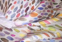 textile file / by Mackenzie Frankenberg
