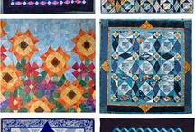 quilt inspiration / by Kay Abbott