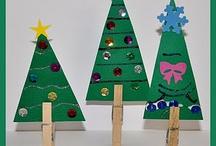 Christmas Craft Idea / by Renee @ MDBR