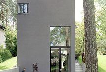 Lofty Ideas / New Home Ideas / by Lauren Pace