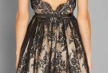 Dresses / by Margaret Lima