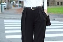 Fashion / by Dina Robinson