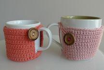 Crochet! / by Sara Hatch