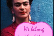 Latino Valentine's / by Dos Borreguitas | Spanglish Style for Kids