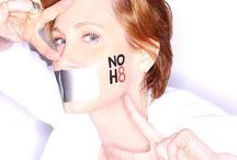 NOH8 / This is a great Campaign! I just had to make a board for it! Haha!  / by Ashley Sicoly