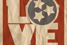 Tennessee- home sweet home  / by leslie