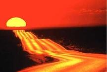 Trail Blazer / Life is a journey ~ blaze forward fearlessly. / by Fresh Gypsy