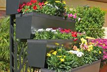 Gardening goodies / by Kathy Hogan Van Mullekom ...and friends:)