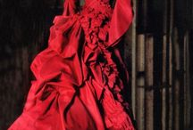 so i have this thing about red dresses... / by Rachel Derise