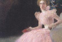 Portrait of a Woman II / by Alix