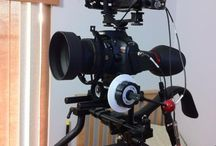 DSLR Video and Gear / by John Spencer