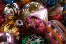 Christmas / by Brittney Branstetter