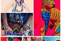 Paletas de color / by todo para mamás blog