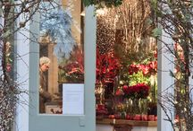 Flower Shop / by Clare Munro