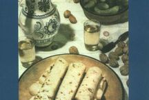 Around The World Cooking / by Valerie Huerta