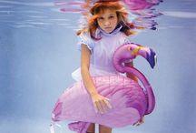 Underwater / by Define School