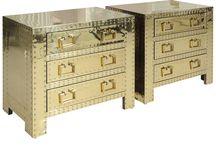 Fab furniture / by Carson Kressley