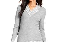 Sweaters / by allison lander