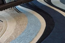 Tuftex Custom Rugs / by Tuftex Carpets of California