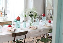 dining room. / by cindylitwin