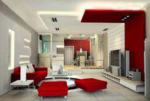 Spaces - Architecture/Design / by Carolina Otero