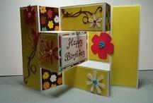 Paper Crafts  / by Christie McIntosh-Sonnier