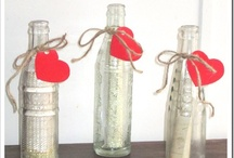 Seasonal and Holiday Decor and Ideas / by Janine Lee