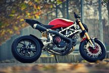 [Whip × Bike] Motorcycle × Part/Accessory/CloseUp / by Chris Foley
