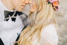 Love & Weddings / by Cymone Hartley