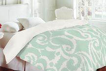 Bedroom Design / by Beth Anderson