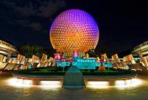 Disneyworld / by Jeanne Evans