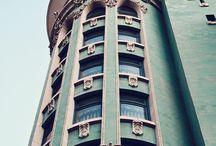 Architecy / by Diane Russo