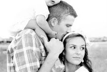 Family photo ideas / by Barb Regier Smith