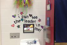 Leader In Me / by Erica Vaughn