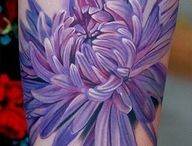 Tattoos / by Krista O