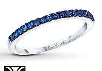 LeVian / Jewelry I'd love to have someday! / by Danielle Gordon