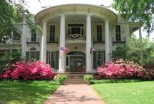 Places To Visit / by City of Tyler Texas Government