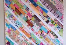 Textiles (other than felt) / by Ruth Poulsen