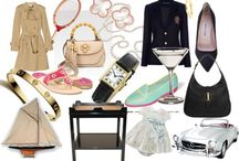 Our Style Pinboard / by oomph online
