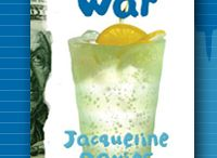 4th Grade Teacher Read-Alouds / As a fourth grade teacher and presently an elementary school librarian teaching grades 3-5...these, in my opinion, are excellent read-alouds.   / by Jackie@My Kitchen Addictions