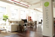 LearnVest Office / Love your office. We do. / by LearnVest