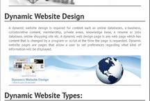 Our Infographics / by Web Designing India